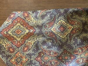 Vintage Tootal Cravat Grosvenor
