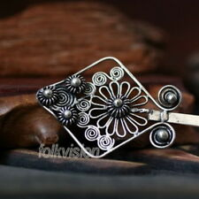 ETHNIC TRIBAL MIAO HANDMADE HAIRPIN / JH152