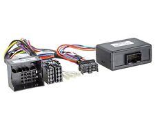 Volant télécommande adaptateur swc pour peugeot 207 2006-2012 pioneer