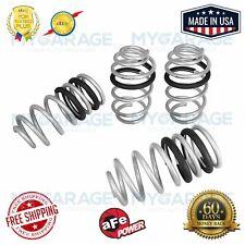 aFe For 10-15 Chevrolet Camaro V6 / V8 Control PFADT Series Springs 410-402001-V
