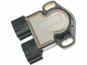 Throttle Position Sensor fits Nissan Pickup 1995-1996 2.4L 4 Cyl 53CQMX