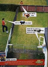 "Rachet & Clank 3 ""Settle Scores"" 2004 Magazine Advert #5338"