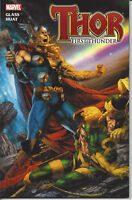 THOR FIRST THUNDER TPB (1/2 PRICE SALE) Loki Avengers OOP Marvel 2011 NM- NM