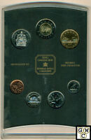 2004 RCM Annual Report with Gold Plated Poppy 25ct issued in 2005 11609