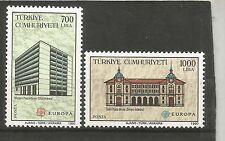 Cept / Europa   1990       Türkei   **