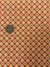 Telas y tejidos geométricos, patchwork