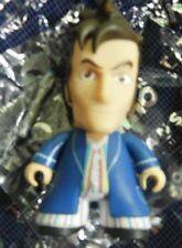 DR WHO TITANS VINYL FIGURES REGENERATION COLLECTION THE TENTH 10th DOCTOR