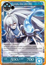 4x 4 xForce of Will Lunya, the Liar Girl x4 - MOA-025 - R -------- MINT