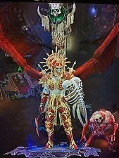 DIABLO 3 MODDED PRIMAL INARIUS NECROMANCER SET 2.6 GOD MODE GRIFT 150  never die
