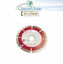 Disco diamantato a corona segmentata 115mm