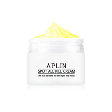 <APLIN>  Spot All Kill Cream 1.7oz  50ml / Skin Whitening Moisturizer / k-beauty