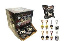 Attack on Titan Figure Hanger in Blind Bag -3 Packs