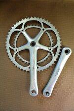 1996 Campagnolo 8 speed Record Crank vintage
