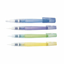 ZIG Water Colour System BrusH20 - Set of Four Water Brush Pens