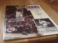 UCLA Bruins vs. Loyola Marymount Lions Men's Basketball Program December 29 1998