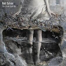 Nad Sylvan - The Bride Said No (NEW CD)