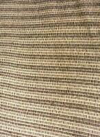 CHENILLE THICK & HEAVY UPHOLSTERY DRAPERY FABRIC EARTH TONES NEW BY THE YARD