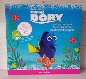 Bullyland 12063 - Adventskalender Disney Pixar Findet Dorie