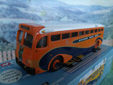 1/50 Corgi 53905 Washington Motor Coach Yellow 743 Bus