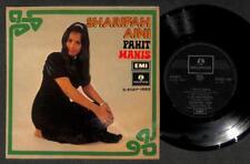 """Mega Rare Singapore Malay Sharifah Aini 1972 Pahit Manis Singapore 7"""" MEP536"""