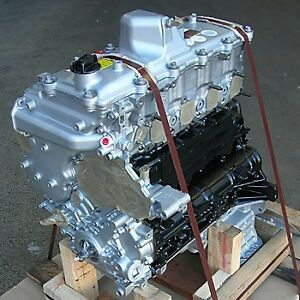To Suit Nissan Patrol GU Y61 ZD30TI ZD30DDTI  Diesel Reconditioned Long Engine