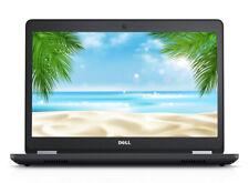 Dell Latitude e7450 Ultrabook 5th Gen Intel Core i5 Win 10 Pro 128Gb Ssd 8Gb Ram