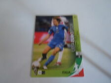Carte panini - Euro 2008 - Autriche Suisse - N°130 - Andrea Pirlo - Italie