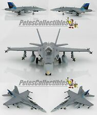 HOBBY MASTER HA3537 CF-18A Hornet Nightmare 01 188761 409 Sqn. CAF 2006 1/72 New