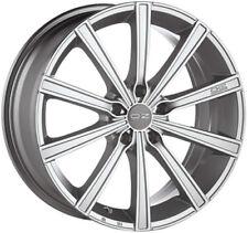 Deckel (H) Ja/- Mit OZ Metallic Felgen fürs Auto