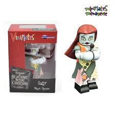 Vinimates Nightmare Before Christmas Movie Sally Vinyl Figure