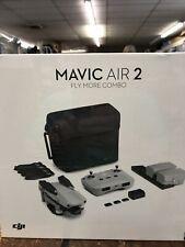 DJI Mavic Air 2-Fly More Combo