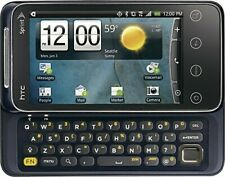 HTC Evo Shift 4G Droid PG06100 Sprint Android Smart Phone WiFi qwerty GPS C