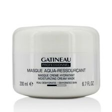 Gatineau Aquamemory Masque Aqua-ressourcant Moisturizing Cream Mask 200ml