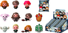 Harry Potter Keyring Blind Bag Chance Collectable Magical HP Wizard Hogwarts