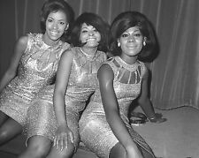 "The Marvelettes 10"" x 8"" Photograph no 14"