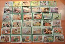 Disney 123 Assorted Stamps