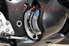 Hayabusa Chrome abs Küryakyn Clutch Cover 99-01-03-04-05-06-07-08-09-11-12-14-17