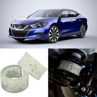 2PCSSuper Power Rear Shock Absorber Car Coil Spring Buffer for NISSAN Maxima