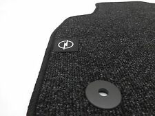 Genuine Opel Astra H Car Mats 4-Piece 9097858 NEW