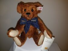 "STEIFF TEDDYBEAR ~ ""A Million Hugs"" ~ 2007"