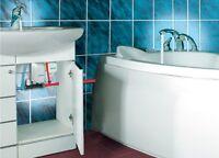DAFI 11 kW 400V-Elektrischer Durchflusswassererhitzer-unter dem Spülbecken !de=!