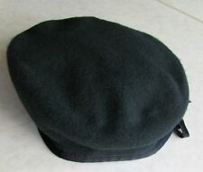 Canadian Military Green Beret Original Color