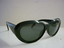 Ladies Sunglasses Mirage Glasses Frames Black for Prescription Lenses ref 034