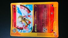 Carte Pokemon XATU 35/144 Rare Reverse Skyridge Wizard Anglais