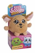 Ganz Silly Scoops Ser 1 Kiwi Koala Plush w/1 Hidden Plush New w/Tags