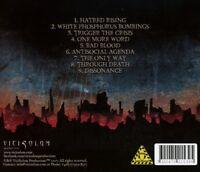 SKULLDRAIN - HATRED RISING   CD NEW