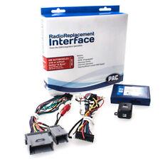 OS-2X 2003-2006 CHEVROLET GMC PONTIAC CADILLAC RADIO REPLACEMENT INTERFACE OS2X
