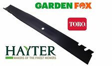 "savers choice - Hayter Toro ROTARY 19"" 48cm CUTTING BLADE 110-7080 1217"