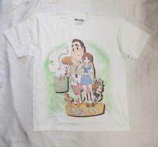 """JAPAN ANIME NWOT PRINT LOGO """"KILL la KILL"""" SHIRT SIZE: EXTRA LARGE  MSRP $24.50"""