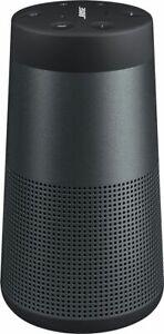 Bose SoundLink Revolve Portable Bluetooth Speaker 360 Wireless Surround Sound